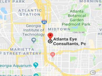 Atlanta Eye Consultants maintains two locations to serve you: