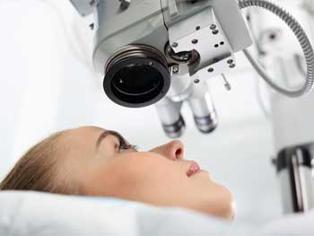 Atlanta Eye Consultants is a full service medical eye group